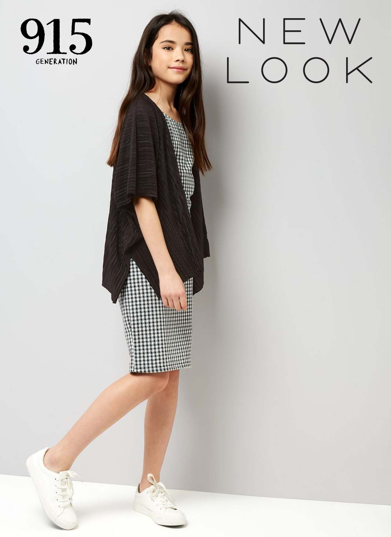 modern look for - photo #6