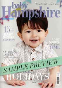 Aydin for Baby Hampshire