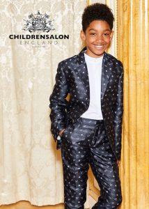 Bilal for Childrensalon