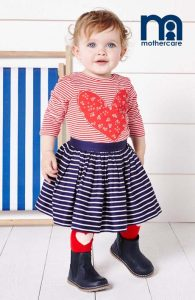 Delphi for Mothercare