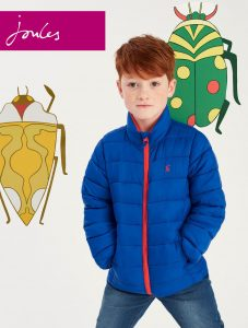Harry for Joules