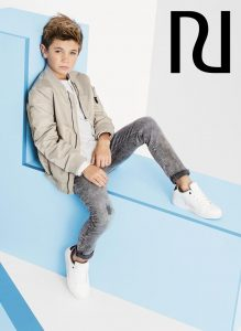 Henry for River Island