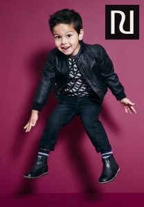 Isaaq for River Island