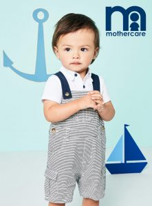 Ivor for Mothercare