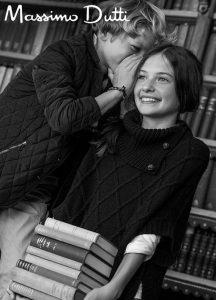 Julia for Massimo Dutti