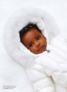 Kami for Baby London