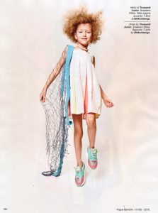 Lois for Vogue Bambini