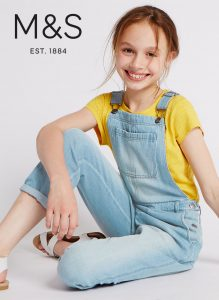Madison for M&S