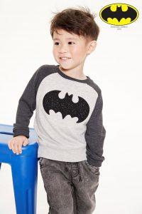 Mason, Batman for Next