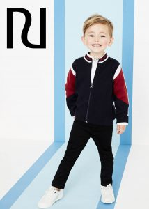 Matteo for River Island