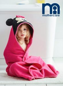 Minnie for Mothercare