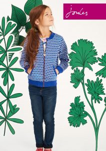 Morgan for Joules
