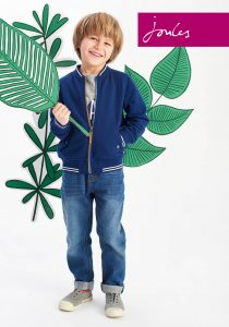 Sammy for Joules