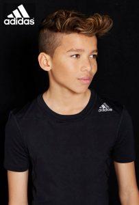 Saul, Adidas for Next