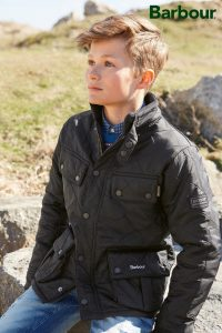 Silas, Barbour for Next