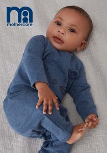 Toyin for Mothercare