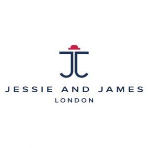 Jessie and James